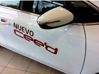 Kia Ceed DRIVE PACK CONFORD