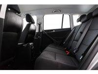Volkswagen Tiguan 2.0 TDI Front Drive 140 Advance BM Tech Advance BlueMotion