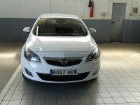 Opel Astra 1.7 CDTi 110 CV Sportive