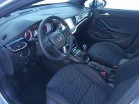 Opel Astra 1.4 TURBO DYNAMIC Dynamic