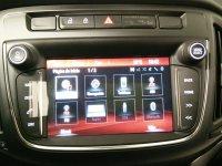 Opel Zafira Tourer 2.0 CDTi  170 cv  llanta 17 Excellence