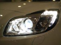 Opel Insignia Sports Tourer 2.0 CDTI 160 CV Cosmo