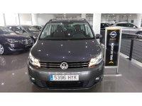 Volkswagen Touran 1.6 TDI 105cv DSG Edition
