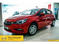 Opel Astra 1.0 Turbo S/S Selective