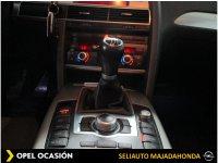 Audi A6 2.0 TDI DPF Style