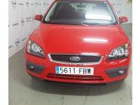Ford Focus 1.8 TDCi Trend