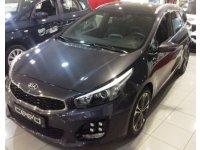 Kia ceed Sportswagon 1.6 CRDI 136 GT LINE