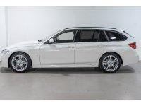 BMW Serie 3 Touring 318d PAQUETE M
