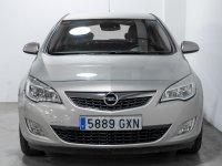 Opel Astra 1.6 Auto Cosmo