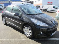 Peugeot 207 1.4 HDI 70 Business Line