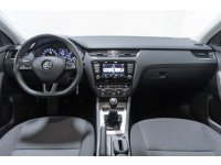 Skoda Octavia Combi 2.0 TDI CR 150cv Style