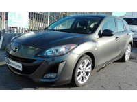 Mazda Mazda3 2.2 CRTD 150cv Luxury