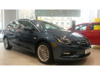Opel Astra Sports Tourer 1.6 CDTI 136 Excellence