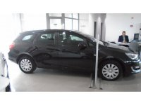 Opel Astra 1.7 CDTi 110CV ST Selective Business