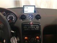 Peugeot RCZ 1.6 THP 200 GT Line
