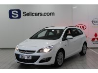Opel Astra 1.4 Turbo ST Selective