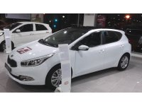 Kia ceed DRVE PACK CONFORD