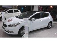 Kia ceed 1.4 CRDi WGT 90cv DRVE PACK CONFORD