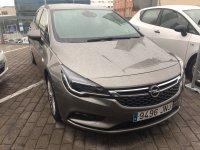 Opel Astra 1.6 CDTI 136CV AUTOMATICO EXCELLENCE
