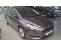 Ford Focus 1.0 Ecoboost Auto-Start-Stop 100cv Trend