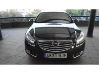 Opel Insignia Sports Tourer 2.0 CDTI ecoFL 130 Edition
