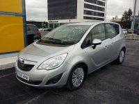 Opel Meriva 1.7 CDTI 110 CV S/S Selective