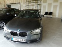 BMW Serie 1 116d EfficientDynamics Essential Edition