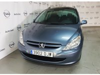 Peugeot 307 SW 1.6 HDi Clim Plus