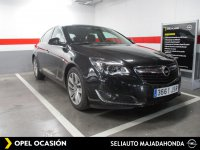 Opel Insignia 1.6 CDTI S&S ecoFLEX 136 Excellence