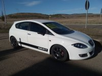 SEAT León 1.9 TDI 105cv Reference REFERENCE