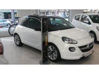 Opel ADAM 1.0XFT 115cv SLAM 1.0XFT 115cv