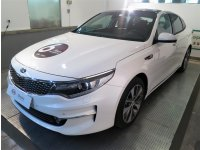 Kia Optima 1.7 CRDi 136CV EMOTION